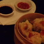 Indochine dumplings